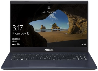 "Laptop Asus 15.6"" (i7-10750H/16GB/ 512GB SSD/GeForce GTX 1650) X571LH-WB721T"