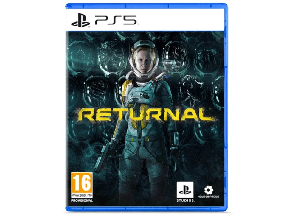 Returnal - PS5 Game