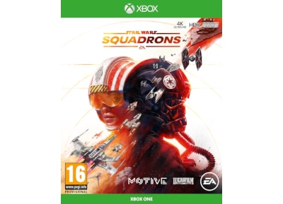 Star Wars: Squadrons – Xbox One Game