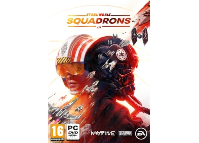 Star Wars: Squadrons – PC Game