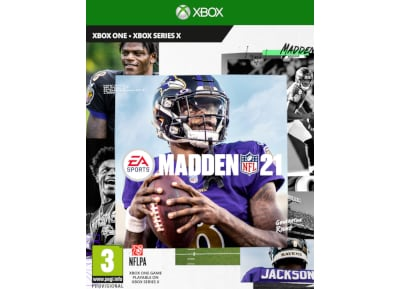 Madden NFL 21 - Xbox One Game