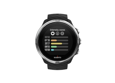 Smartwatch Suunto 9 G1 Black