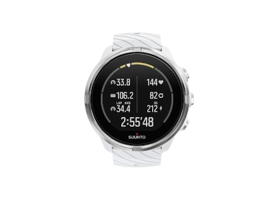 Smartwatch Suunto 9 G1 White