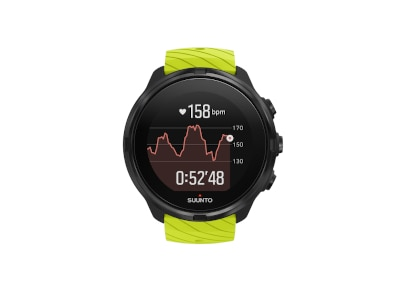 Smartwatch Suunto 9 G1 Lime
