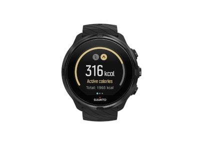 Smartwatch Suunto 9 G1 All Black
