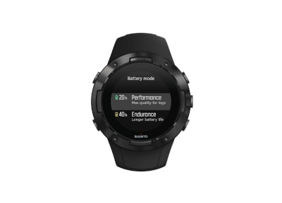 Smartwatch Suunto 5 G1 All Black