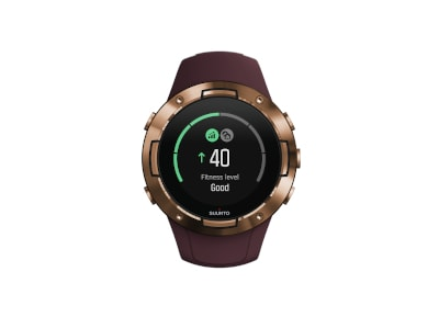 Smartwatch Suunto 5 G1 Burgundy Copper