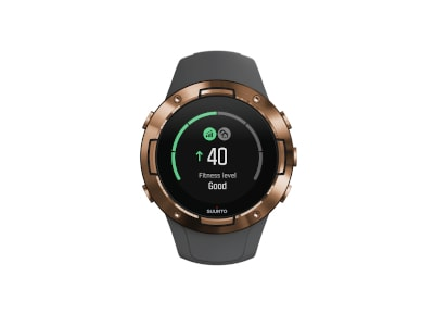 Smartwatch Suunto 5 G1 Graphite Copper