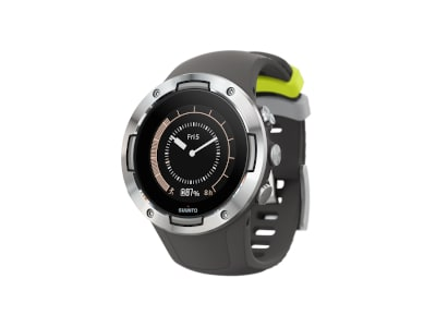 Smartwatch Suunto 5 G1 Graphite Steel