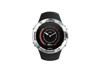 Smartwatch Suunto 5 G1 Black Steel