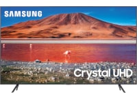 "Τηλεόραση Samsung 50"" Smart LED 4K UHD UE50TU7172"