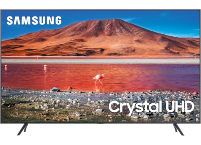 "Τηλεόραση Samsung 55"" Smart LED 4K UHD UE55TU7172"