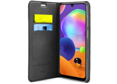 Θήκη Samsung Galaxy A31 - SBS Book Wallet Cover