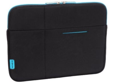"Τσάντα Laptop Samsonite Airglow 13.3"" - Black/ Blue"