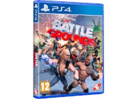 WWE 2K Battlegrounds - PS4 Game