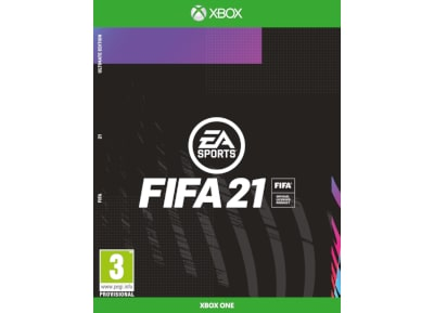 Fifa 21 Ultimate Edition – Xbox One Game