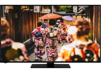 "Τηλεόραση Hitachi 43"" Ultra HD 4K LED Smart 43HK5601"