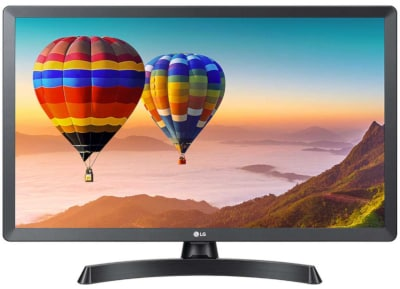 "Monitor TV LG 27.5"" Smart HD Ready 28TN515S-WZ"