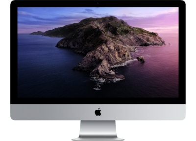 "Apple iMac MXWV2GR/A - 27"" (Intel Core i7 3.8GHz 10th-generation /8GB/512GB SSD/Radeon Pro 5500 XT 8GB) 5K Display"