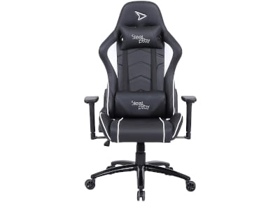 Gaming Chair SteelPlay SGC01 - Λευκό