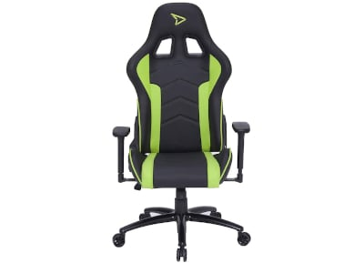 Gaming Chair SteelPlay SGC01 - Πράσινη