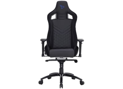 Gaming Chair SteelPlay SGC02 - Μαύρο