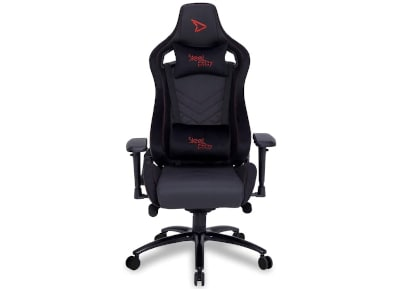 Gaming Chair SteelPlay SGC02 - Μαύρο/Κόκκινο