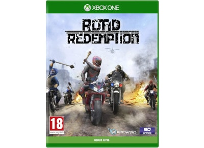 Road Redemption – Xbox One Game