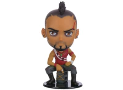 Φιγούρα Ubisoft - Far Cry  - Ubisfot Heroes Series 1 - Vaas