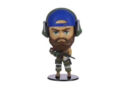 Φιγούρα Ubisoft Chibi - Heroes Collection Series 1 Nomad Tom Clancy's Ghost Recon Breakpoint