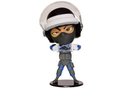 Φιγούρα Ubisoft Chibi - Six Collection Series 5 Doc Rainbow Six Siege