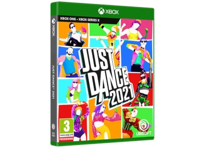 Just Dance 2021 – Xbox One Game