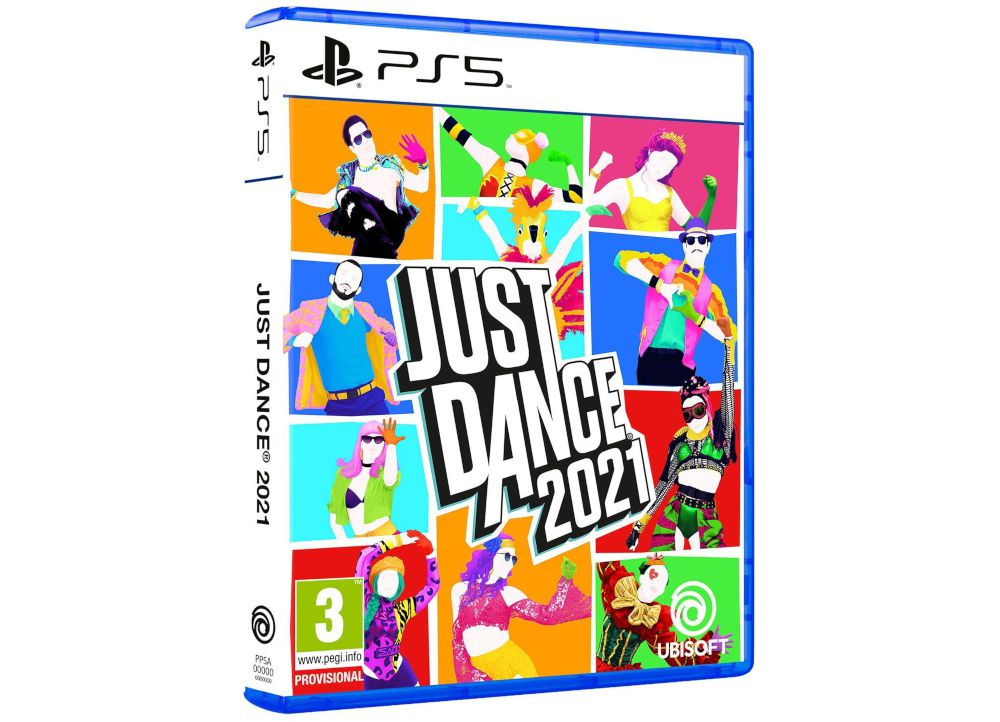 Just Dance 2021 - PS5 Game