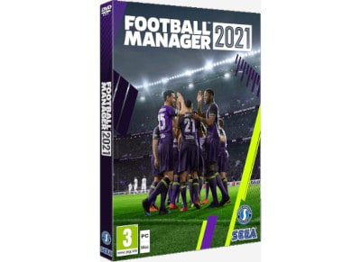 Football Manager 2021 – PC Game
