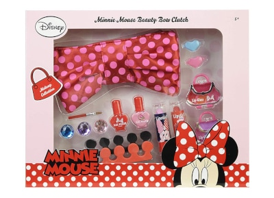 Markwins Disney Minnie Mouse Styling Make-Up Σετ Ομορφιάς