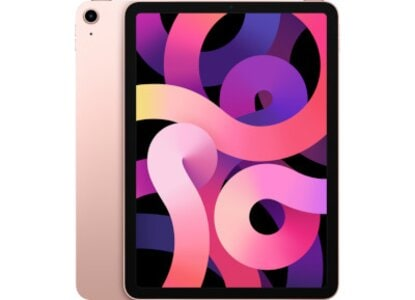 "Apple iPad Air 10.9"" 256GB 4G+ Rose Gold"