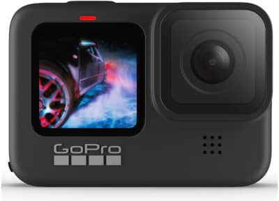 Action Camera GoPro Hero9 Black