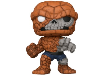 Φιγούρα Funko Pop! Marvel - The Thing Zombie
