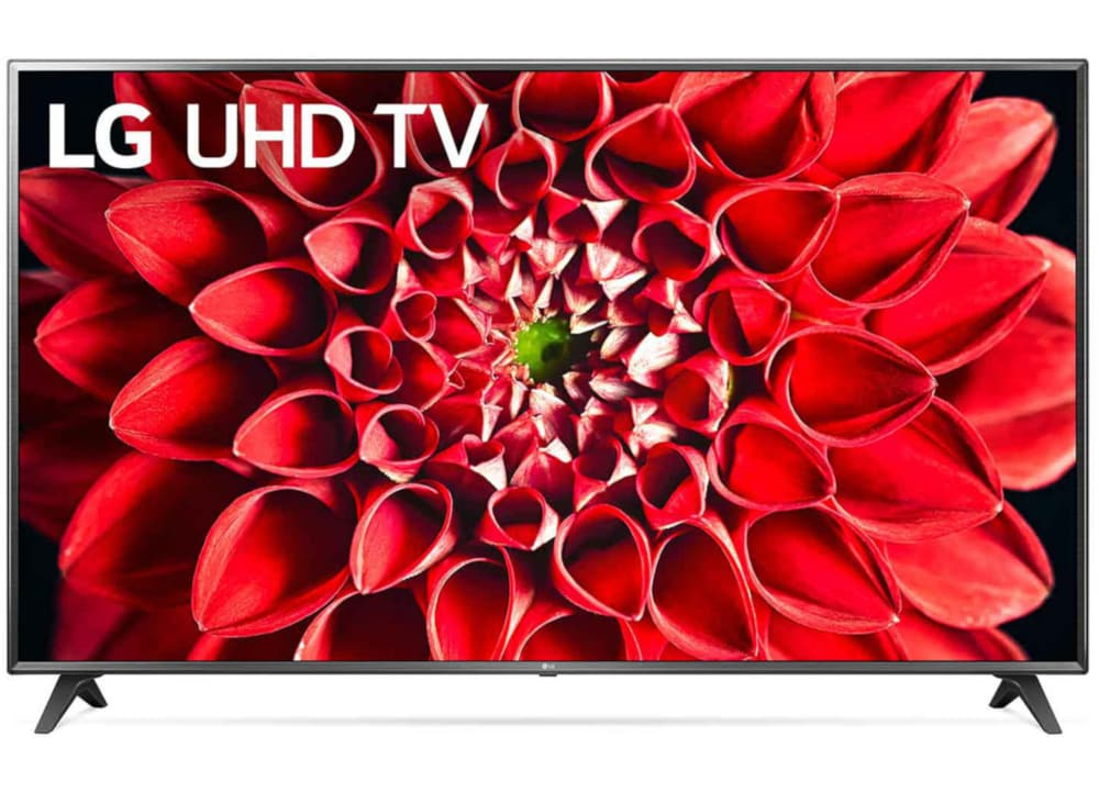 "Τηλεόραση LG 43"" Smart LED 4K UHD 43UN71006LB"