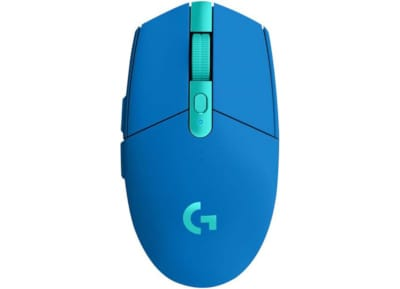 Gaming Ποντίκι Logitech G305 Lightspeed Gaming Wireless Mouse Μπλε