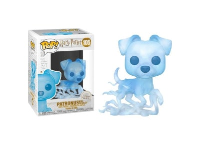 Φιγούρα Funko Pop! Harry Potter Patronus Ron Weasley