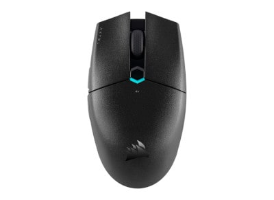 Corsair Katar Pro RGB Wireless - Gaming Mouse Aluminium