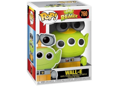 Φιγούρα Funko Pop! - Disney - Remix Wall-E