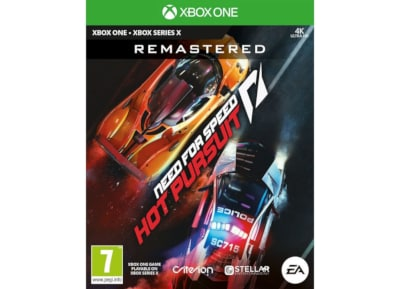 Need for Speed Hot Pursuit Remastered - Xbox One Game