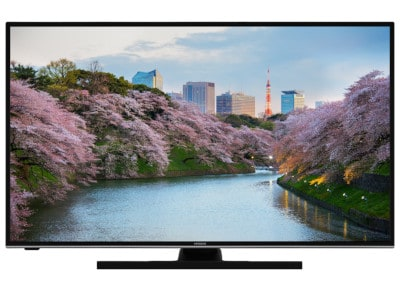 "Τηλεόραση Hitachi 43"" Ultra HD 4K LED Smart 43HAK6150"