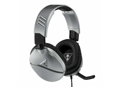 Turtle Beach Recon 70 - Gaming Headset Silver