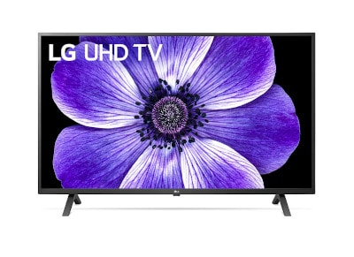 "Τηλεόραση LG 43"" Smart LED 4K UHD 43UN70003LA"