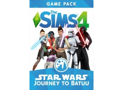 SW GAME THE SIMS 4 PLUS GP9