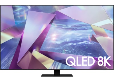 "Τηλεόραση Samsung 55"" QLED Smart TV 8K UHD QE55Q700T"