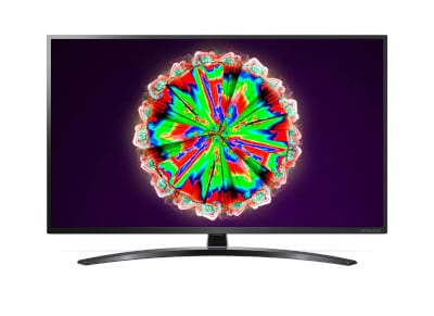 "Τηλεόραση LG 55"" Nanocell LED 4K UHD Smart 55NANO913"